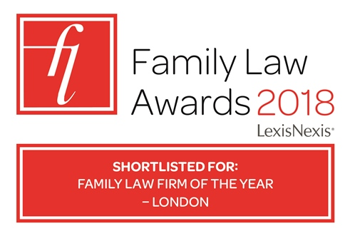 Duncan Lewis, Child Care Solicitors, Duncan Lewis Solicitors Shortlisted for two awards at the Family Law Awards 2018
