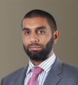 Duncan Lewis, Main Solicitors, Duncan Lewis Childcare Solicitor Ummar Farooq Ahmad Achieves Law Society Advanced Family Law Panel Membership