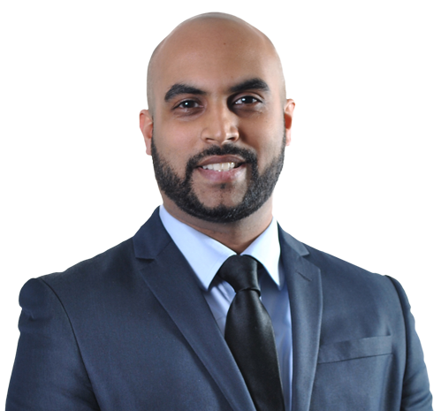 Arvin Narendra , Duncan Lewis , Employment Freelance Solicitor , Harrow