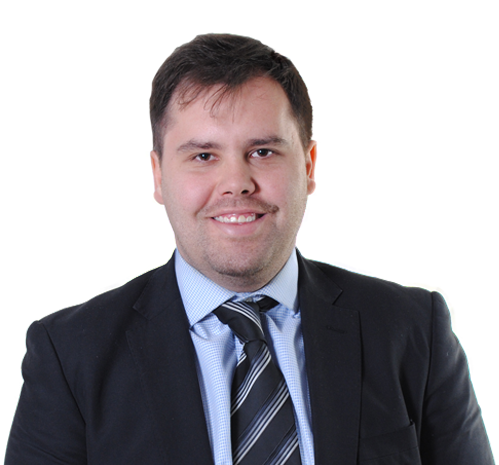 Jamie Bell , Duncan Lewis , Public Law Solicitor , Harrow