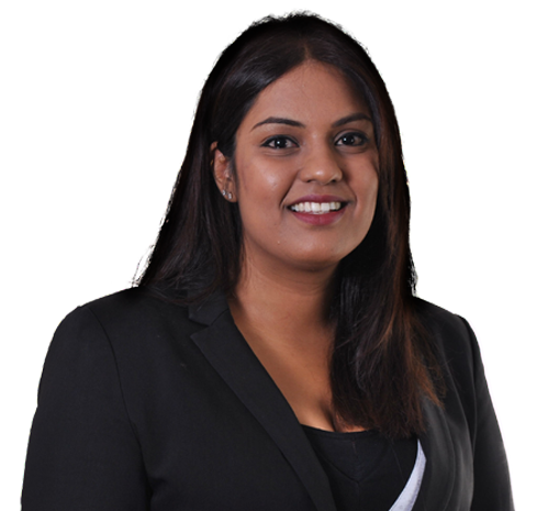 Sulaiha Ali , Duncan Lewis , Public Law Solicitor , Harrow
