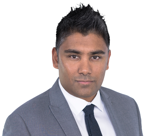 Toufique Hossain , Duncan Lewis , Public Law Solicitor , Harrow