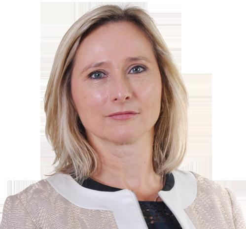 Zofia Duszynska