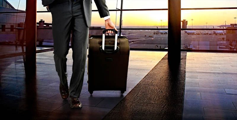 Making your UK business trip our priority