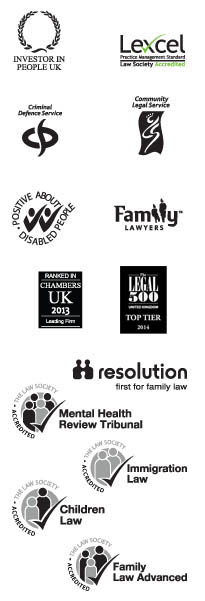 Duncan Lewis Solicitors, Lawyers, Legal Aid, Free legal Advice